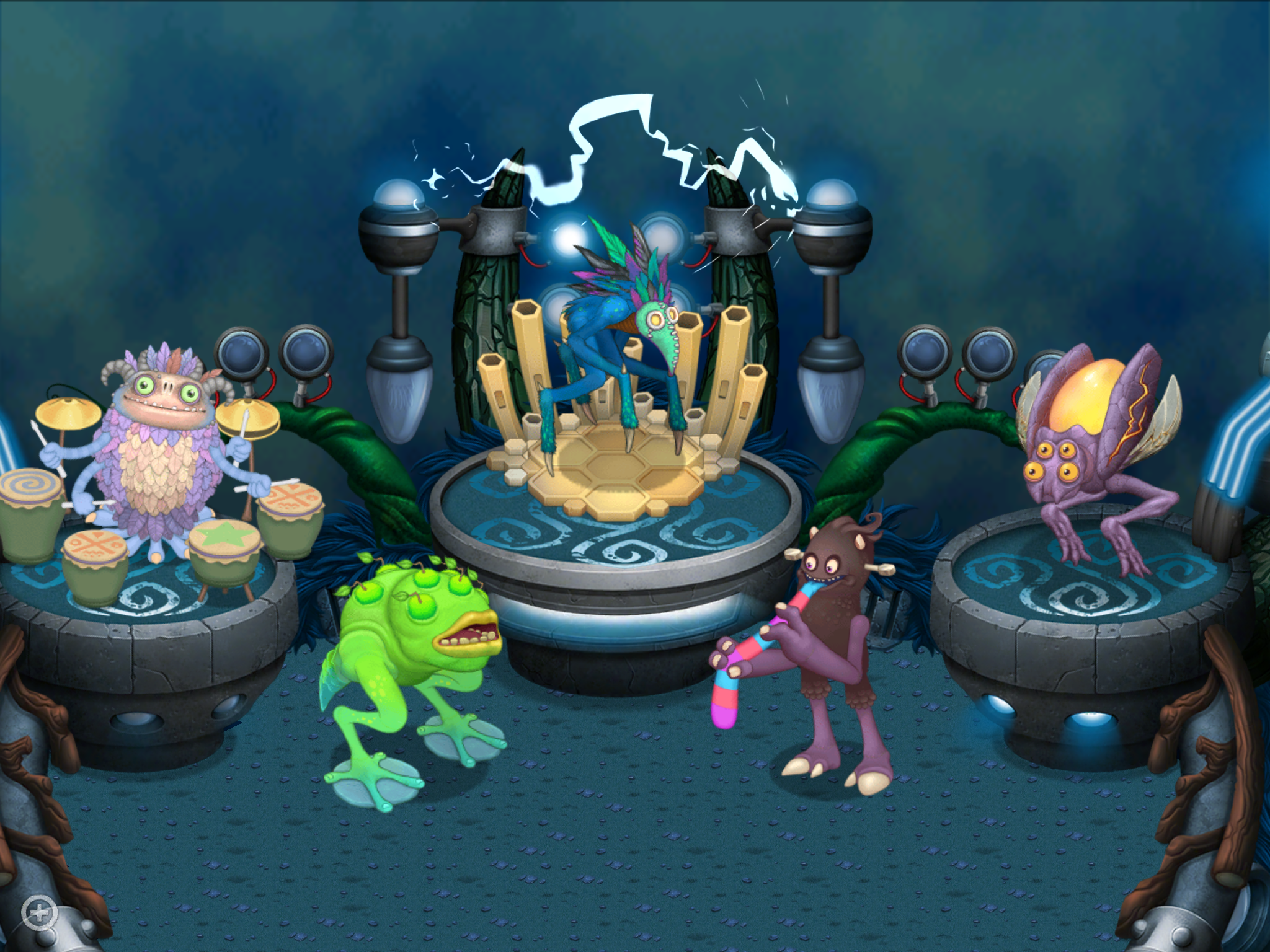 What is your favorite wublin monster my singing monsters guide