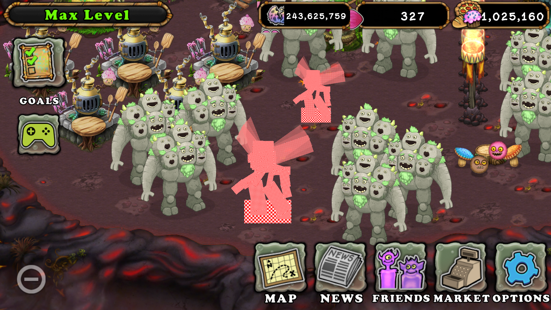 How to Breed a On My Singing Monsters
